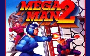 RESET: Mega Man 2
