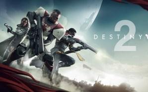 Destiny 2 E3 Trailer