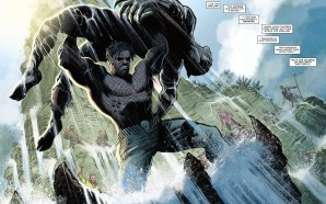 Killmonger #1