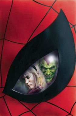 Marvel Annotated Cover 4