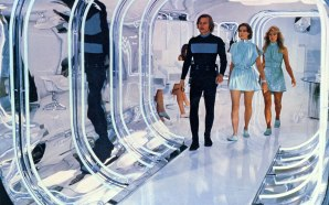 Logan's Run still image from the move