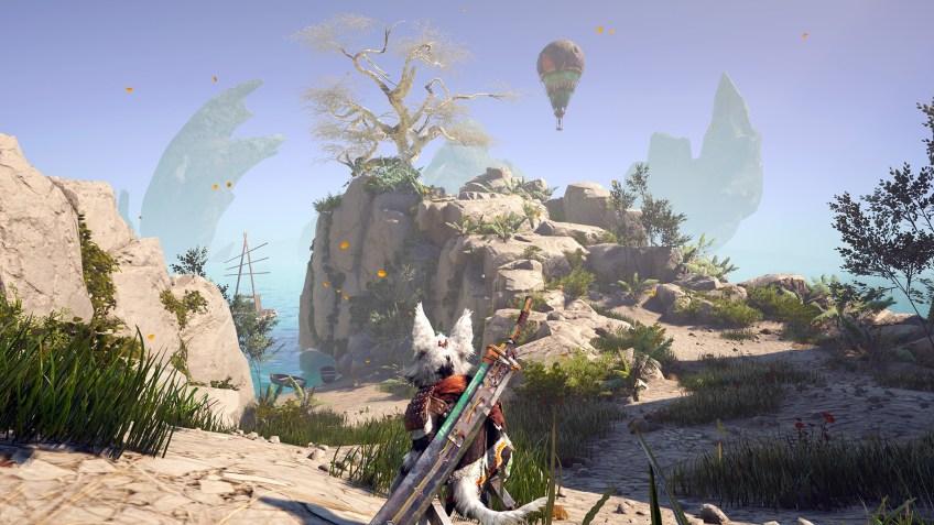 Biomutant screenshot 6