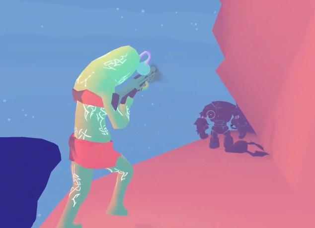 Alien Life Simulator feature image