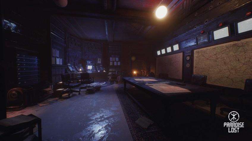 Paradise Lost screenshot 4