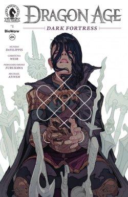 Dragon Age -Dark Fortress 1 cover