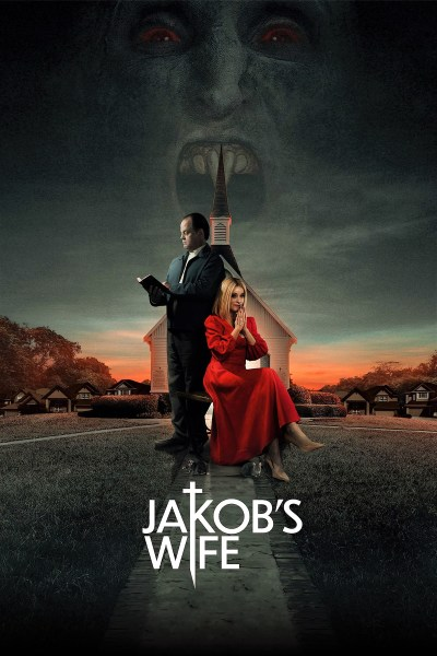 Jakobs Wife movie poster