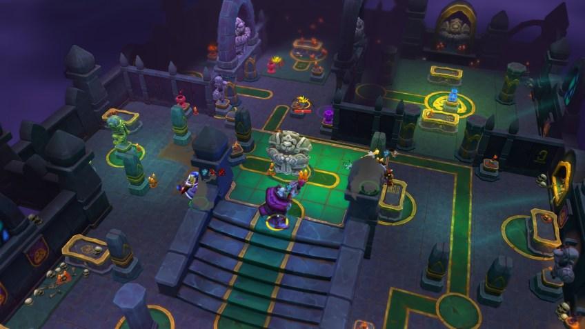 Fort Triumph screenshot