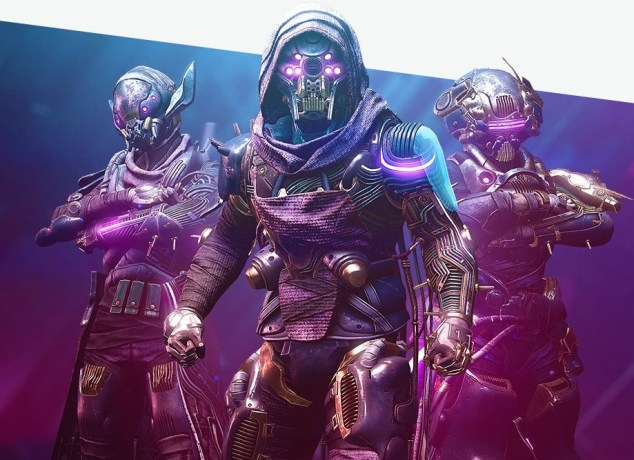 Destiny 2 Season of the Splicer image