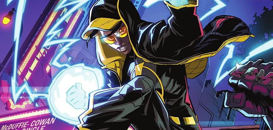 New Comics feature image