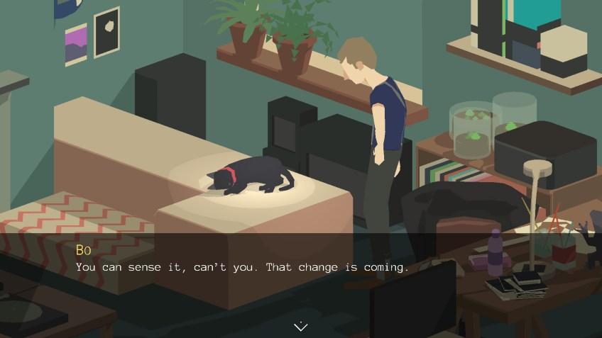 No Longer Home screenshot 3