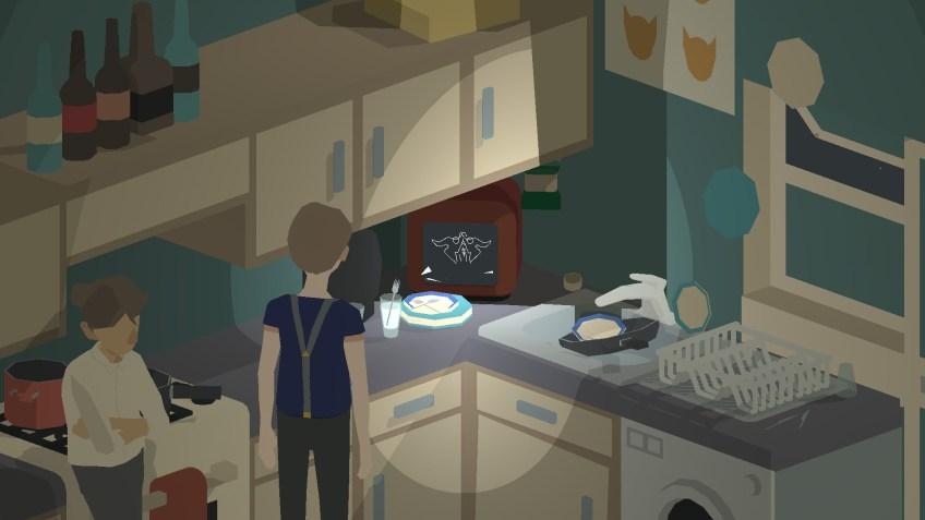 No Longer Home screenshot 5