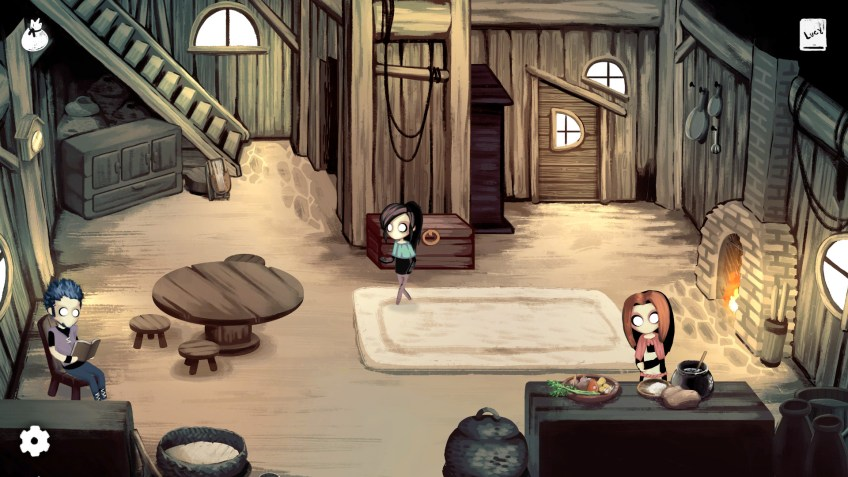 Children of Silentown screenshot 1