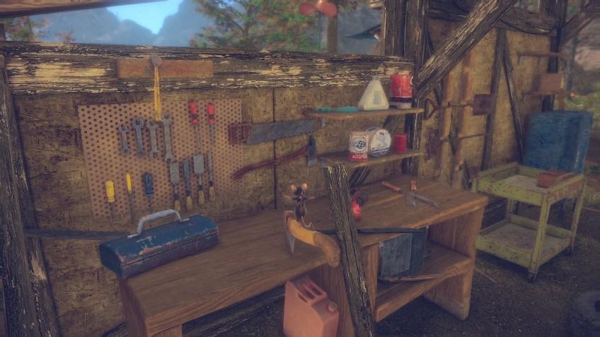 A Rat's Quest Screenshot 4