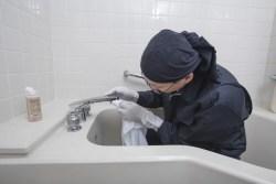 【茂木流掃除術】お風呂の3大汚れとその落とし方【お風呂掃除】