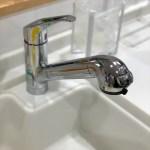 タカギ浄水器のカートリッジ交換ついでに除菌&水垢落とし!