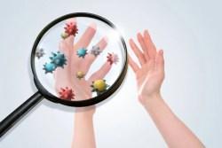 インフルエンザと同じじゃない!正しいノロウイルスの感染予防法
