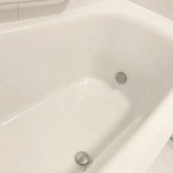 4ヵ月ぶりに風呂釜洗浄をしてみた!