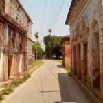 Panam City Road Sonergaog
