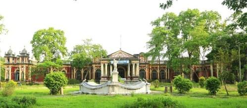 Mymensingh Tourist Spots