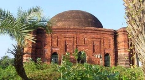 Habiganj Tourist Attractions Sankar Pasha Jamea Mosque