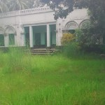 House of Actress Suchitra Sen in Papna