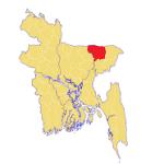 Sunamganj District Bangladesh