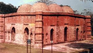 Galakata Mosque, Kaliganj Upazila