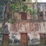 Front Side of Jyoti Basu House