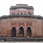 Kantanagar Temple Photo by: Wikimedia,