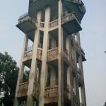 Modhutila Tower Sherpur