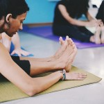Why go on a Yoga Retreat? A woman's perspective