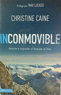 Inconmovible
