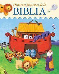 Historias bíblicas favoritas para niños