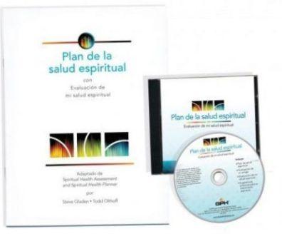 Plan de la salud espiritual