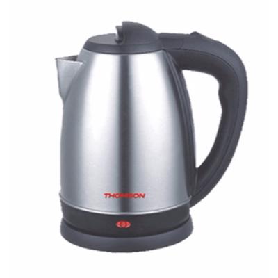 Thomson 1.7L 不銹鋼電熱水壺 TM-K17 香港行貨 - 電熱水煲 - 廚房電器 - 家庭電器 - 友和 YOHO - 網購電器及電子產品
