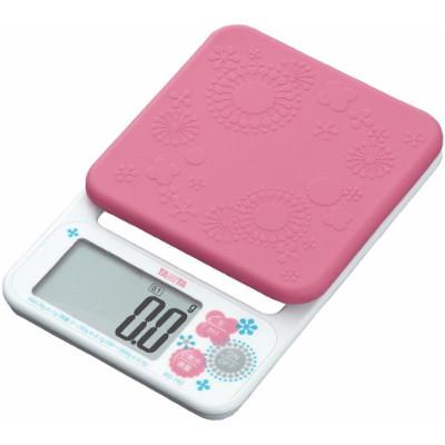 Tanita KD-192 廚房電子磅 粉紅色 2KG (0.1克微量顯示) - 其它廚房電器 - 廚房電器 - 家庭電器 - 友和 YOHO - 網購電器 ...