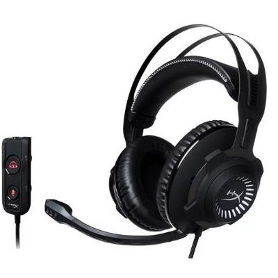 HyperX Cloud Revolver S 電競耳機 - 電競耳機 - 電競 - 電腦 - 友和 YOHO - 網購電器及電子產品