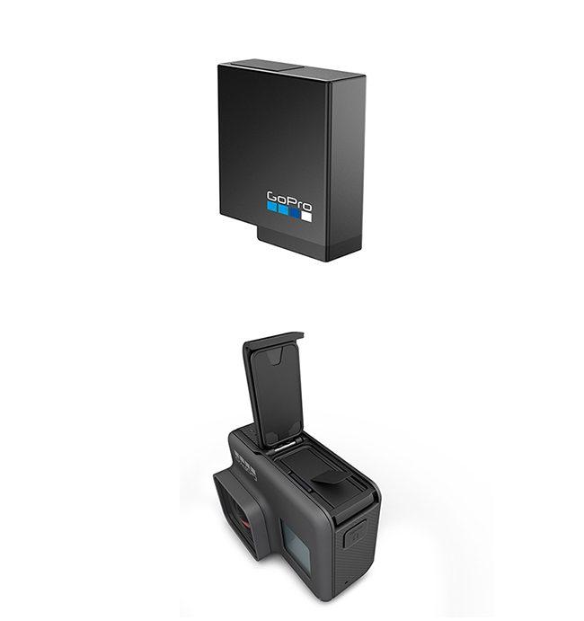 GoPro Hero 5/6 專用充電電池 AABAT-001 香港行貨 - 相機配件 - 數碼影像 - 電子產品 - 友和 YOHO - O2O購物