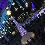 JR博多シティ2014イルミネーション