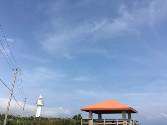 喜屋武埼灯台