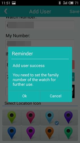 POMO Kids Watch app 4-1