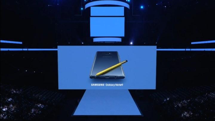 กว่าจะเป็น Samsung Galaxy Note 9 ย้อนดู Samsung Galaxy Note Series ตั้งแต่รุ่นแรกถึงรุ่นล่าสุด