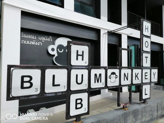 Blu Monkey Hub and Hotel Phuket