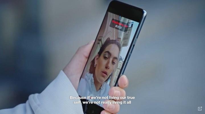 Design OnePlus Nord