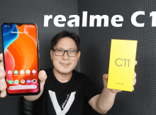 realme C11 2+32 GB review