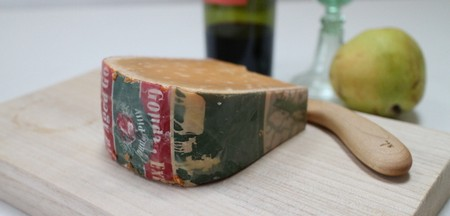 ホリデー用のチーズ