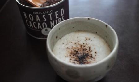 自然食? TAZA チョコレート