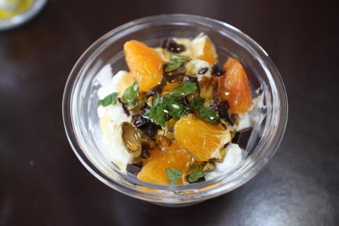 Chobani Sohoから、美味しいヨーグルトの食べ方