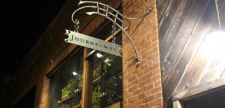 ニューアメリカンレストラン、Journeyman