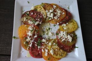 ヘアルームトマトの魅力